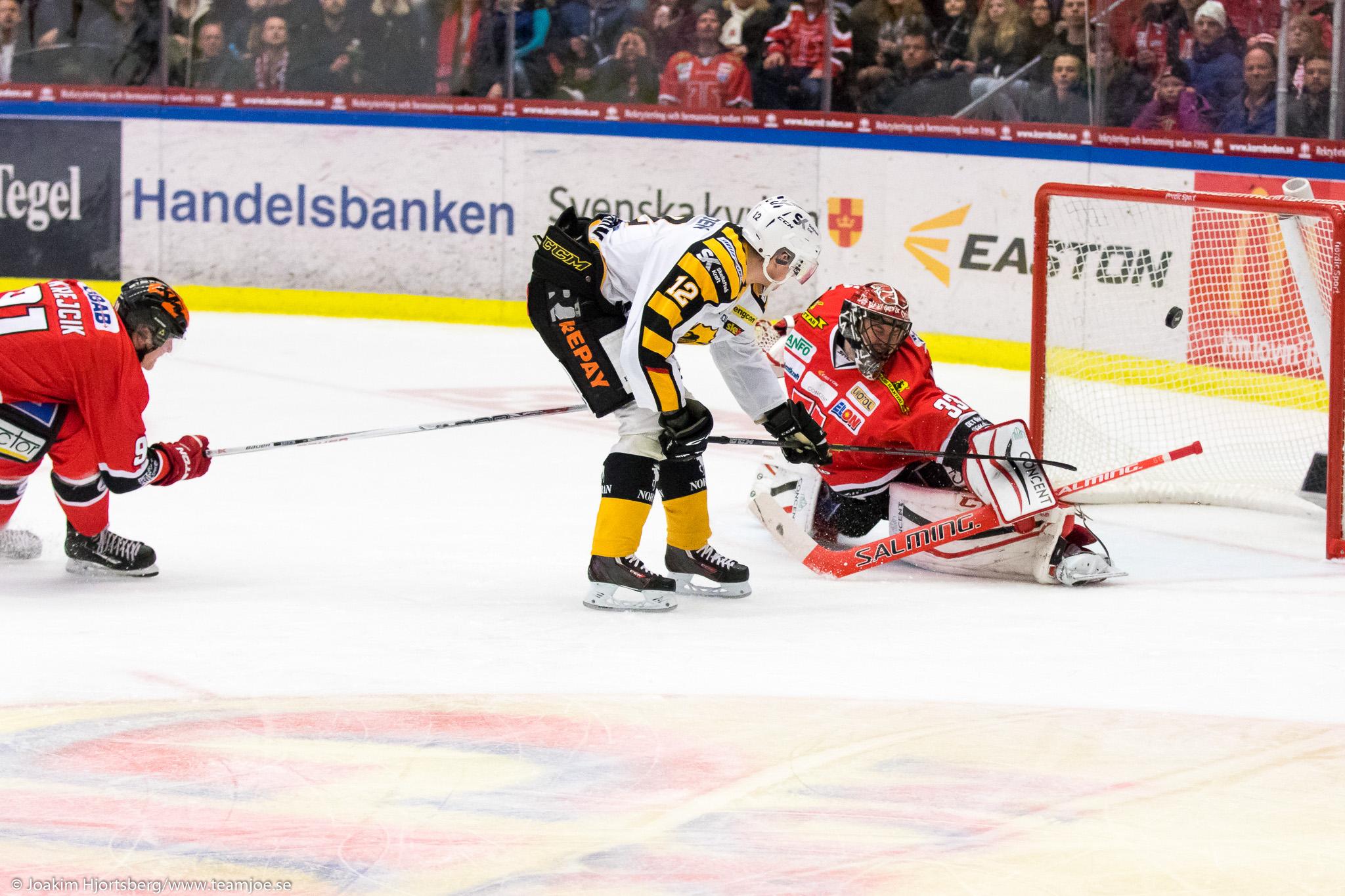 2016-03-05 Örebro Hockey-Skellefteå AIK
