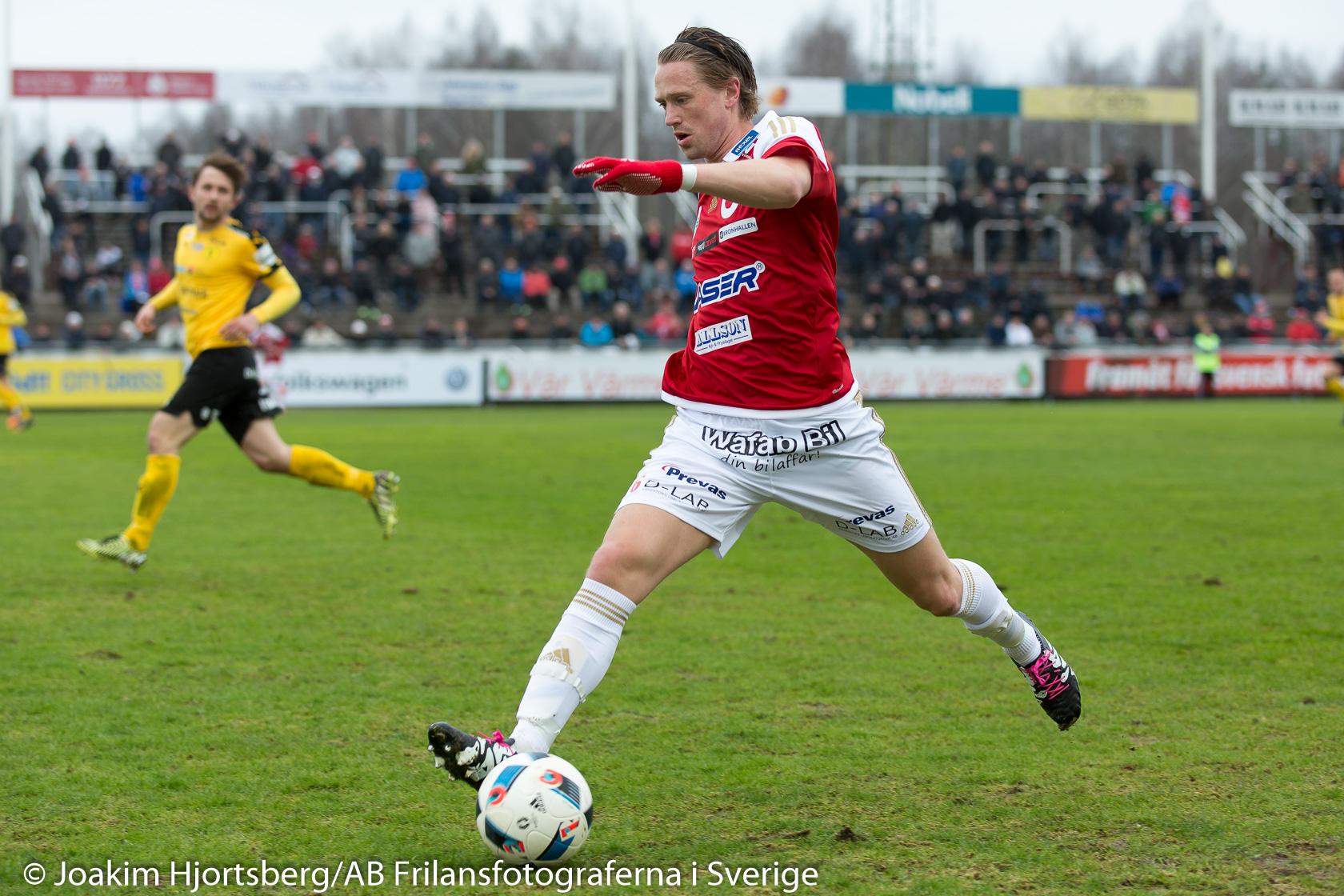 2016-04-16 Degerfors IF-Frej Täby