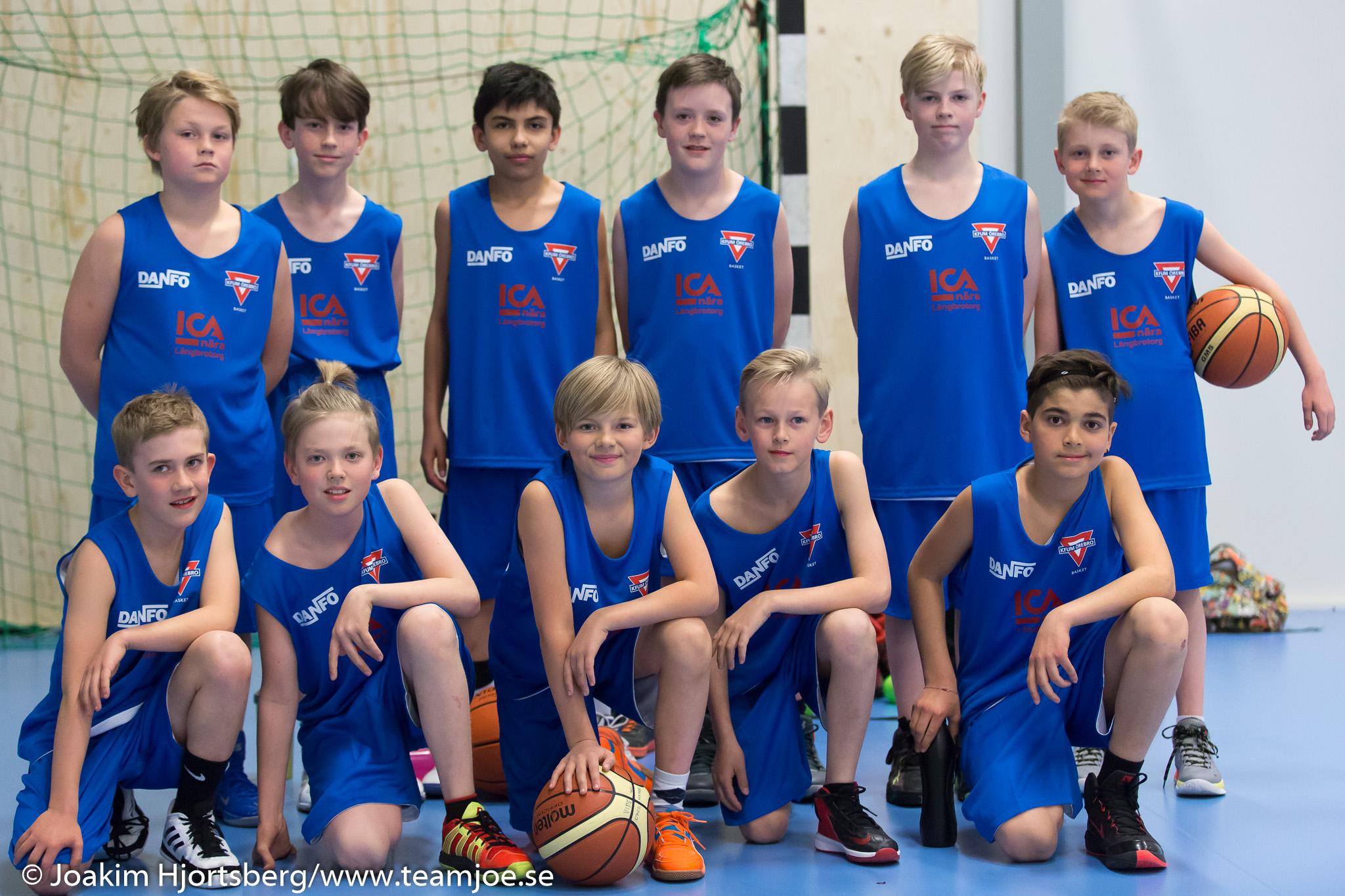 EEM Basket Cup