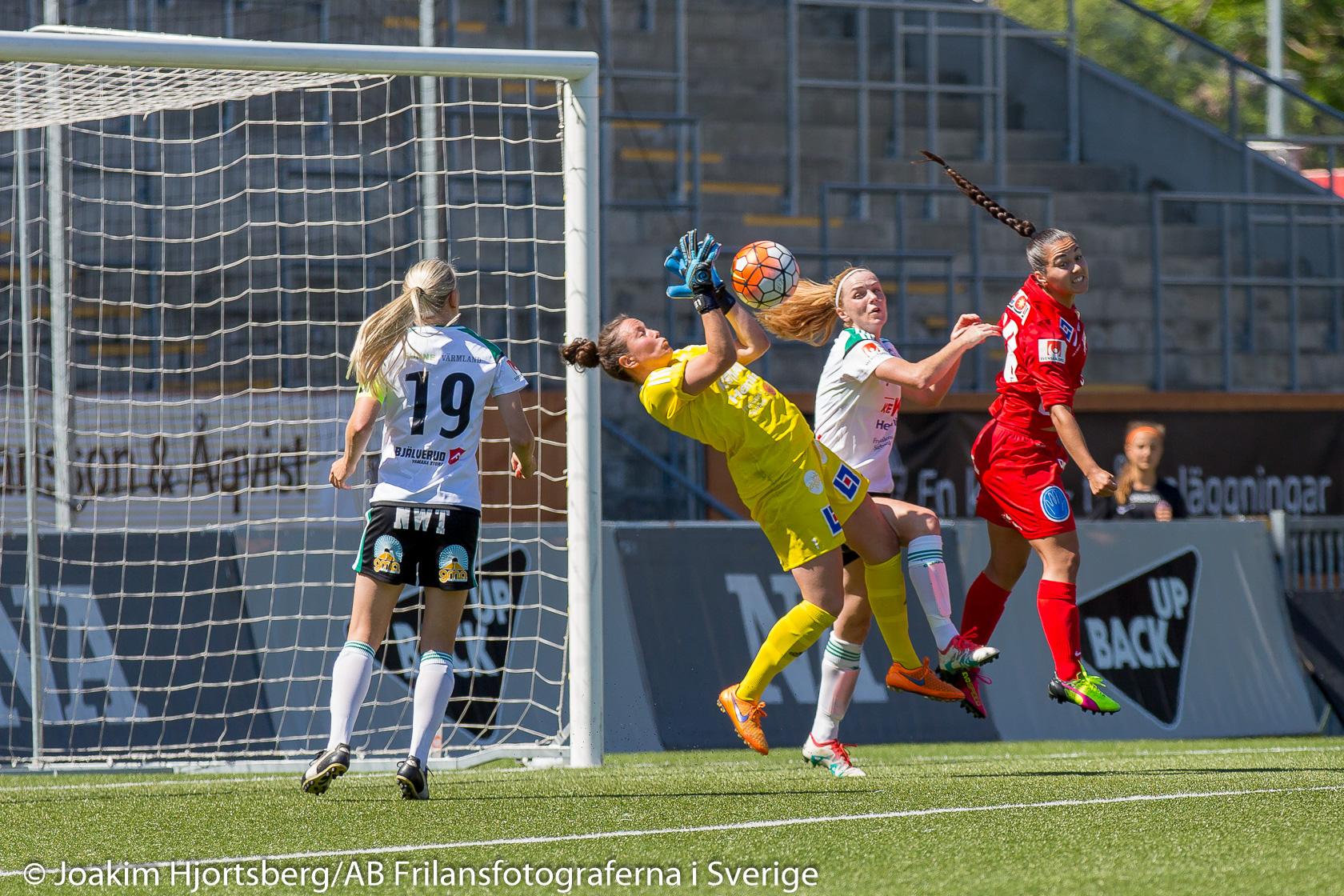 2016-07-10 KIF Örebro DFF-Mallbackens IF