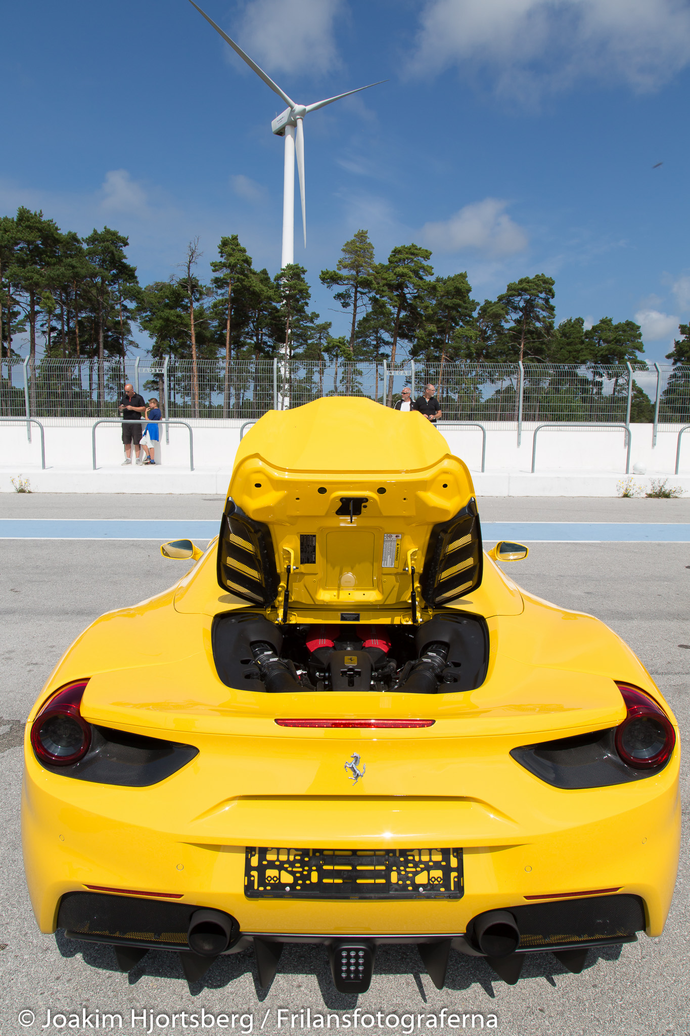2016-07-22 Gran Turismo Gotland 2016-