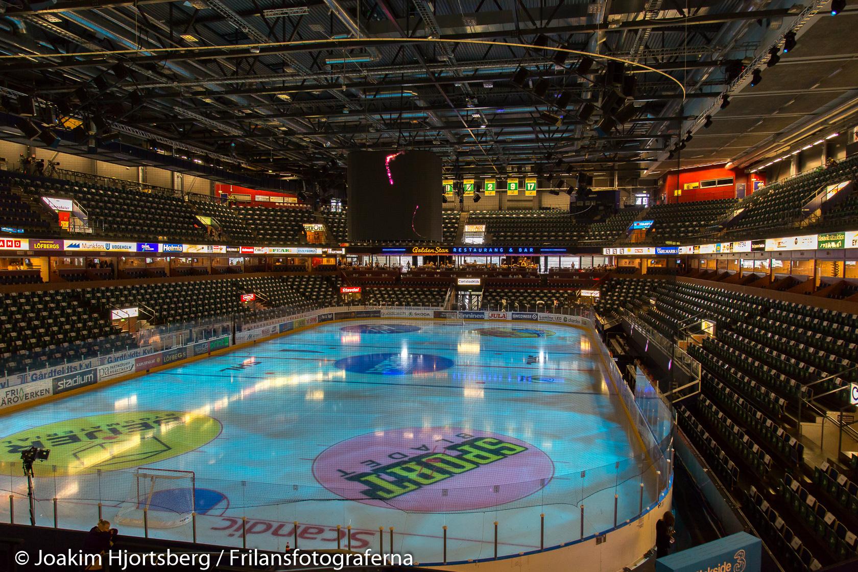 2016-09-17 Färjestad BK-Örebro Hockey